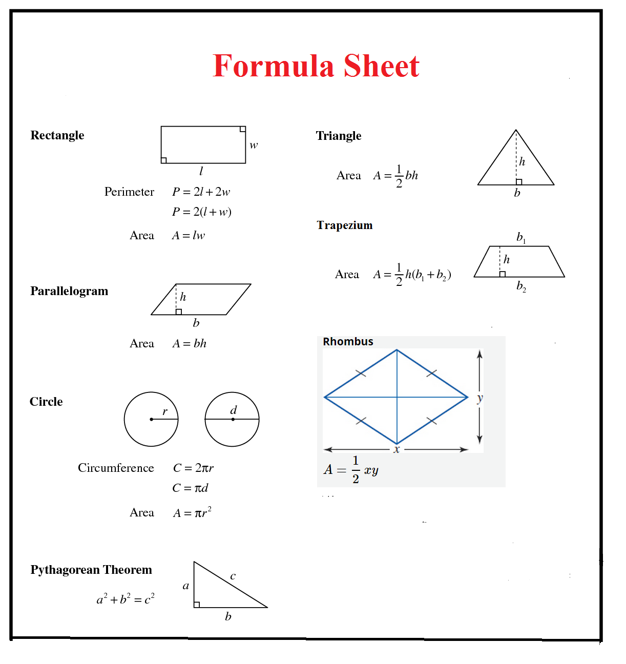 area formula The excel areas function - returns the number of areas in a supplied reference - function description & examples.